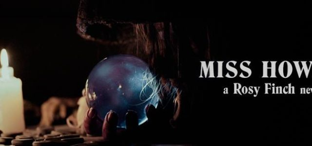 Tema recomendado: Miss Howls – Rosy Finch