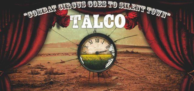 Tema recomendado: Danza dell'Autunno Rosa – Talco