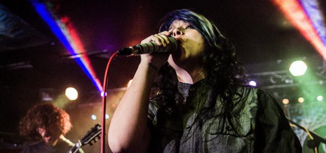 "Crónica Metal-core night 4 ""Una pelea a tres bandas"". Hiranya, Nethertale y Arise"