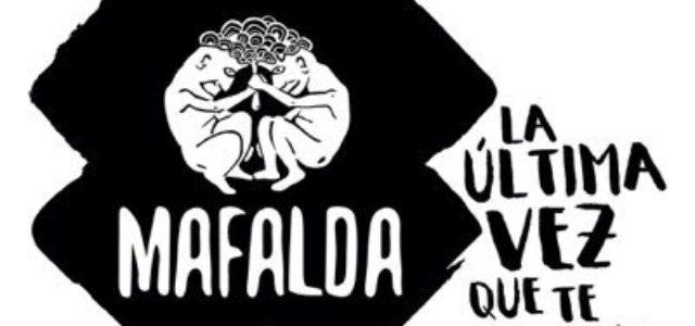 Mafalda y El Kamión de la Basura – música con mensaje en la sala Marearock
