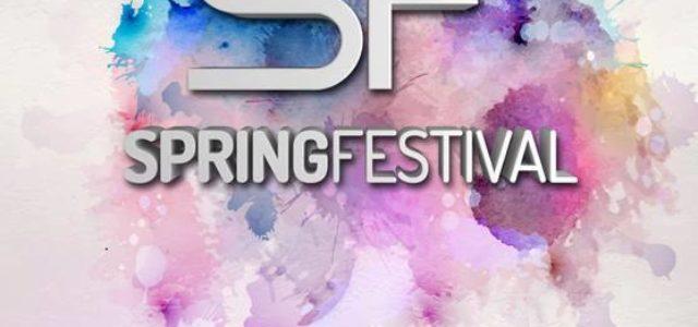 Alicante Spring Festival ¿Conoces a los artistas y como suenan?