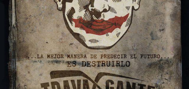 Psicoanalizando a Xtravagante, de Mister Barcelo [REVIEW]