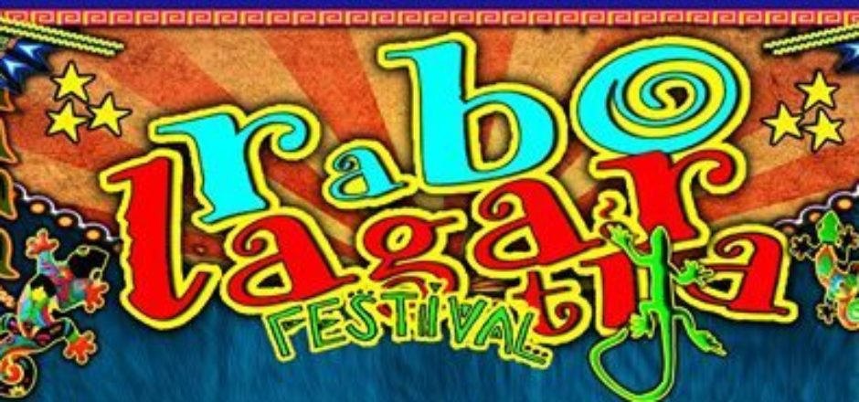 Rabolagartija Festival III – Viernes 18 de Agosto ¿Qué grupos vienen?