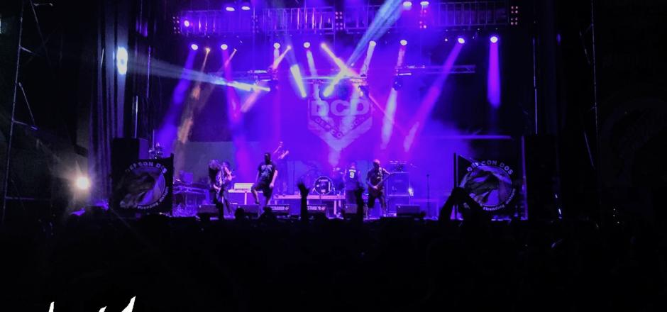 5 años de Festardor, 5 años de rock otoñal