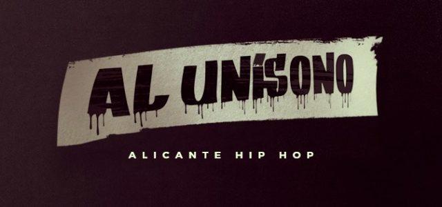 Al Unísono, el recopilatorio más grande de Rap Alicantino.
