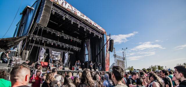 MareaRock 2018 se corona en Sant Vicent (Alacant)