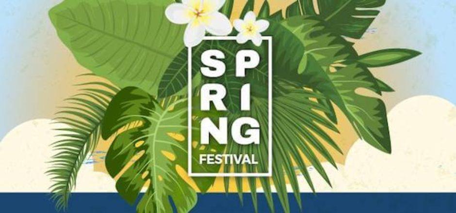 Spring Festival se renueva en su 10ºAniversario