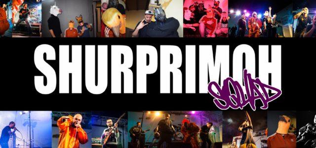 Tema recomendado: A lo puto loco – Shurprimoh Squad