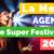 MegAgenda de SuperFestivales – Octubre, Noviembre y Diciembre (2019)