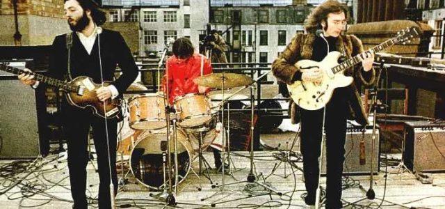 Los Beatles: 50 años del concierto de Apple Corps