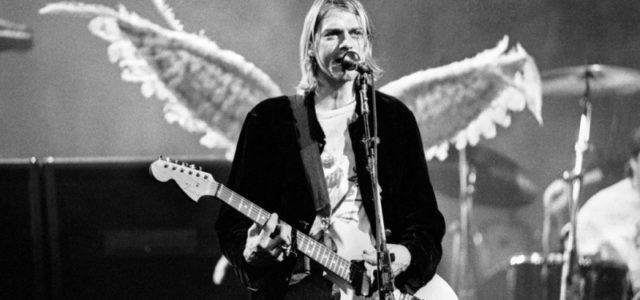 El legado de Kurt