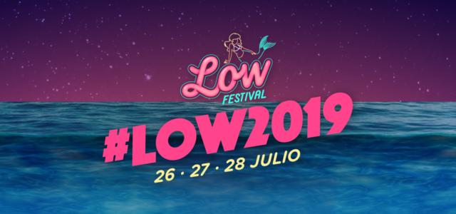 Verano con el Low Festival