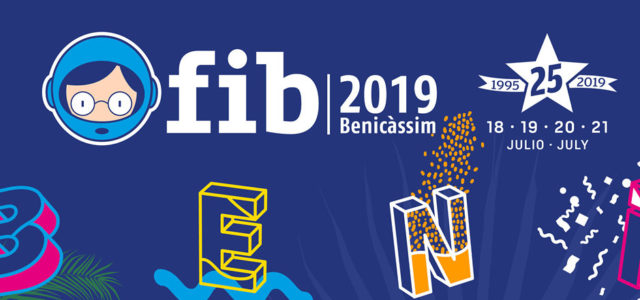 Nuevas confirmaciones del FIB 2019: Fatboy Slim, Kodaline y mucho más