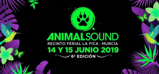 6ª EDICIÓN DEL ANIMAL SOUND