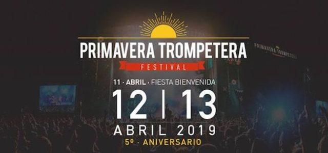 NUEVAS CONFIRMACIONES DEL PRIMAVERA TROMPETERA