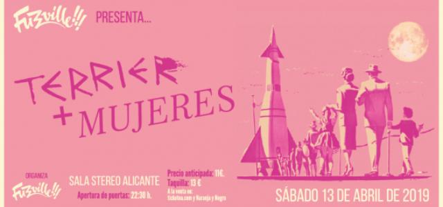 Concierto de Mujeres en Alicante