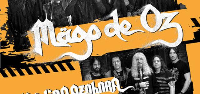 Mägo de Oz elegido para el Cruce D Caminos 2019 (Murcia)