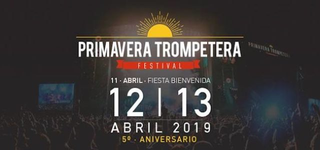 El Primavera Trompetera, cita imprescindible en Jerez
