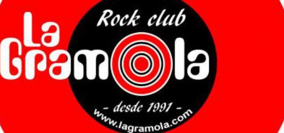 28 aniversario de La Gramola