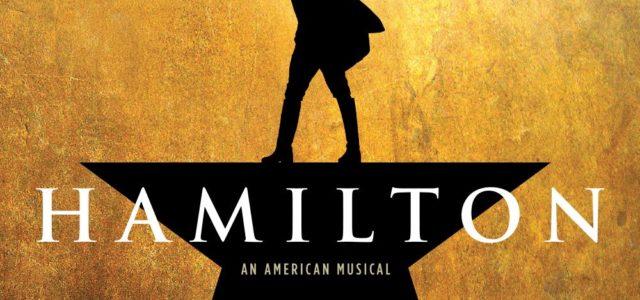 Hamilton: El musical de éxito en Castellano