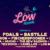 Día a día del Low Festival 2019