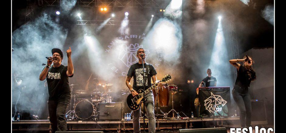 Feslloc 2019: tres días (y medio) de música en valenciano