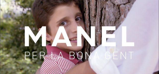 Nuevo single de Manel: 'Per la bona gent'