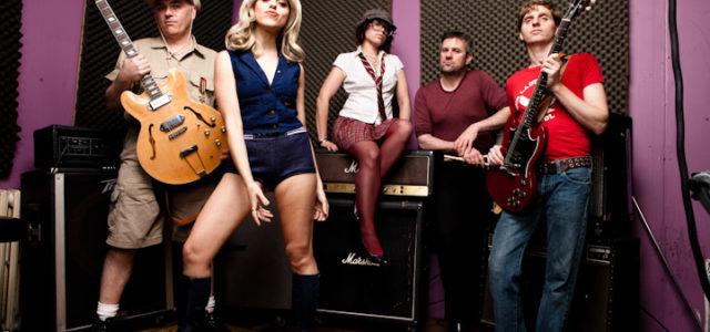 Detroit Cobras en la Sala Stereo