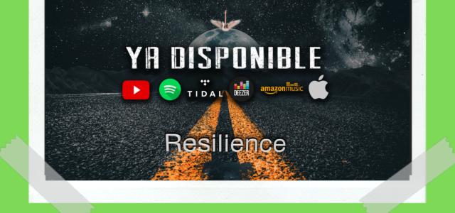 Cristian Moresi presenta Resilience