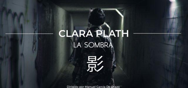 La sombra, el nuevo vídeo de Clara Plath