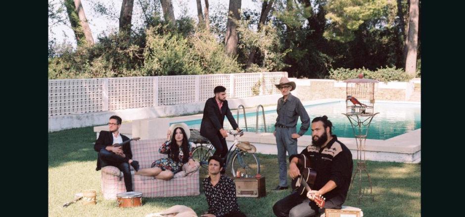 Badlands + Pipo & The Traveling Band – Sala Stereo