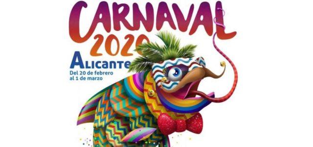 Llegan los conciertos de Carnaval – Alicante 2020