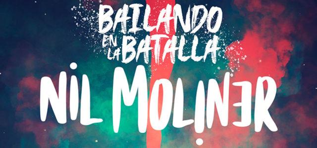 Bailando en la batalla con Nil Moliner