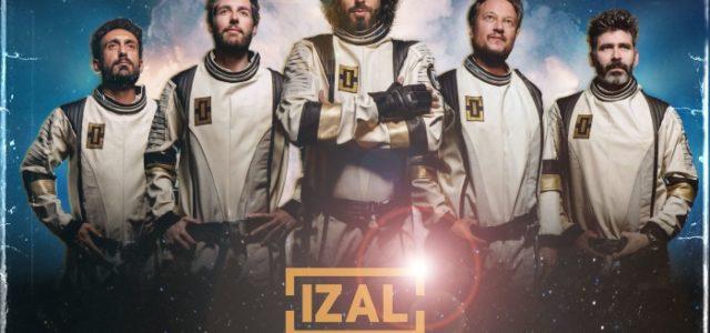 El final del viaje se acerca… IZAL