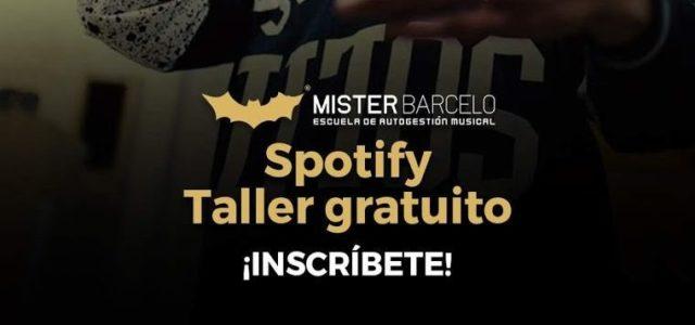 """Mister Barceló crea """"Escuela de Autogestión Musical"""" para ayudar a cualquier artista a crear y gestionar su propia carrera musical"""
