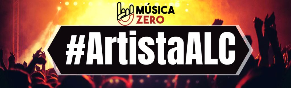 #ArtistaALC