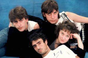 Téléphone. Grupo de rock francés. Música de los 80 en Francia.
