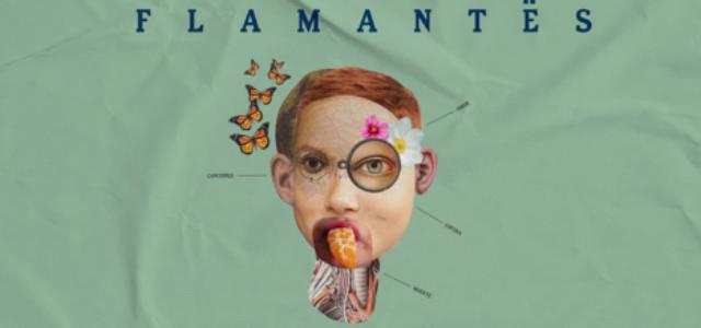 """FLAMANTES LANZA UN """"VIDEOCLIP ANIMADO"""""""