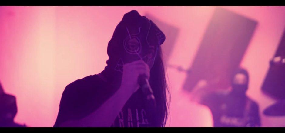 "Charquiskunk lanza ""Killing in the name"" [Charqui-edit]"