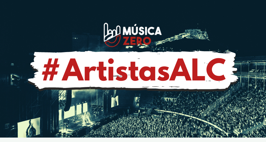 #ArtistasALC