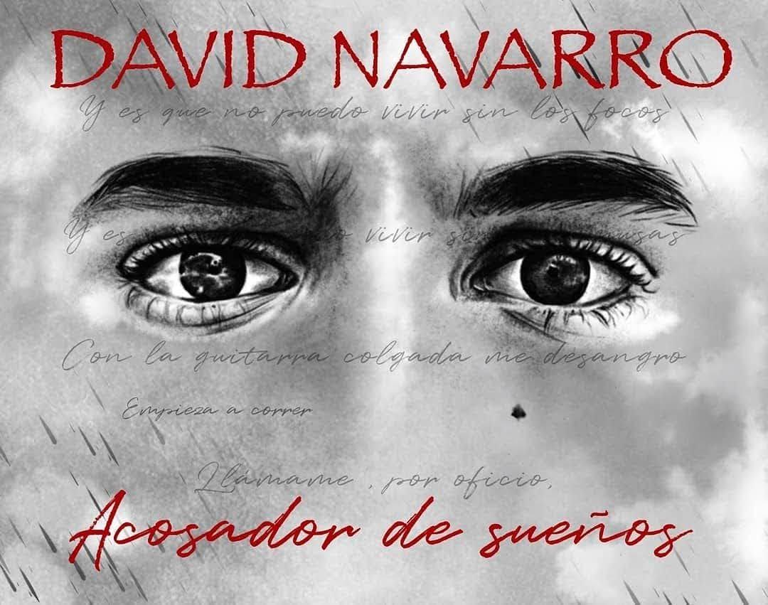 David Navarro Acosador