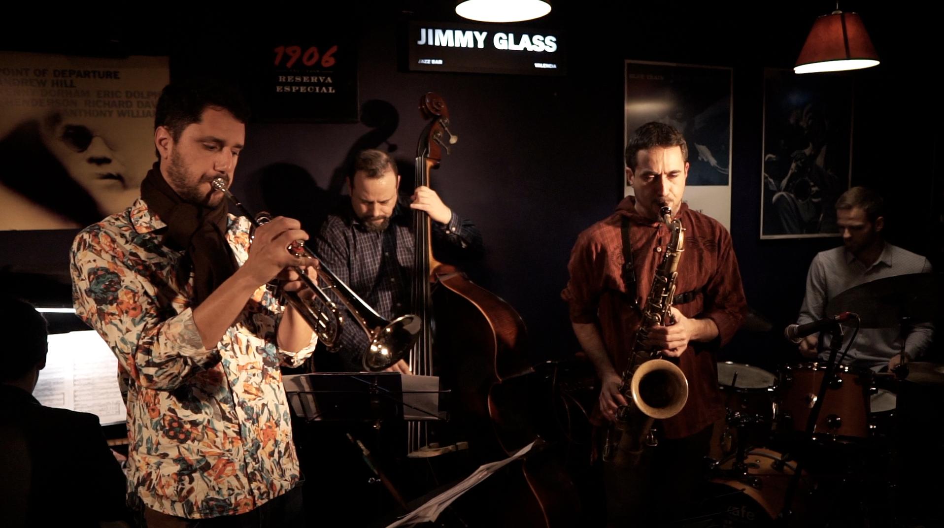 manolo valls quintet jazz