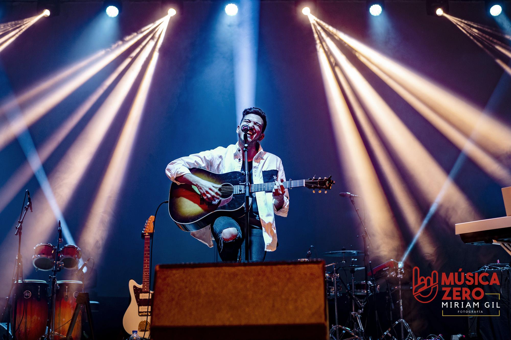 Bruno Alves concierto en Alicante