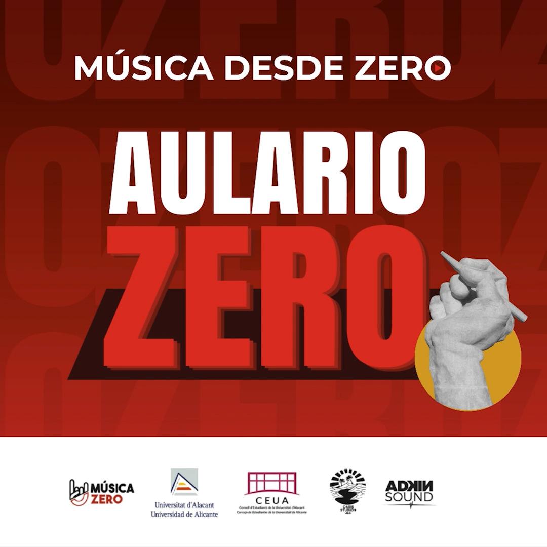 AularioZero - Música Zero - Música desde Zero